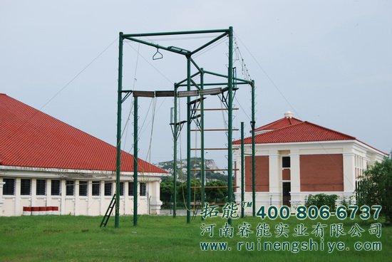 绿光拓展基地